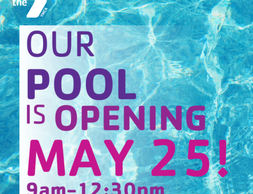 Our Pools Reopen May 25th!